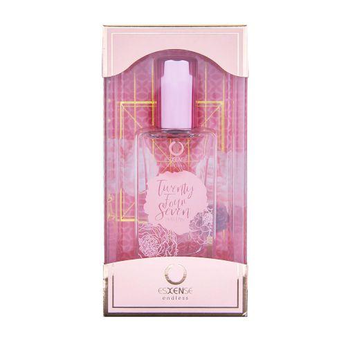 เอสเซนส์น้ำหอม กลิ่นทเวนตี้ โฟร์ เซเว่น หัวสเปรย์ (ผู้หญิง) เบอร์ ที192 ขนาด 35 มล.